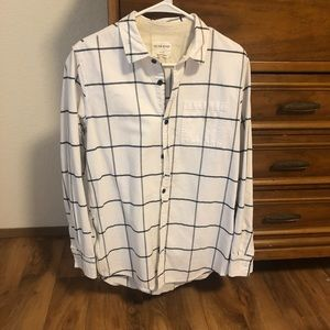 Button down from Urban Outfitters